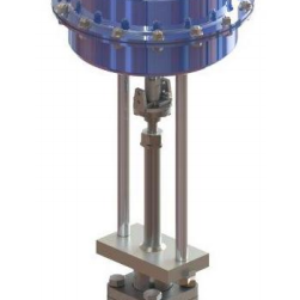 Cryogenic Actuated Globe Valve Manufacturer in USA and Canada