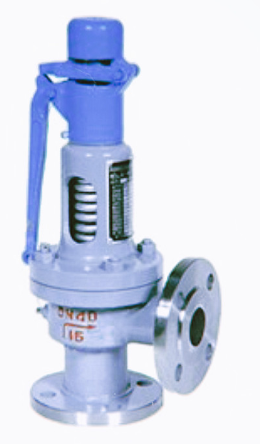 Full Lift Pressure Safety Valve