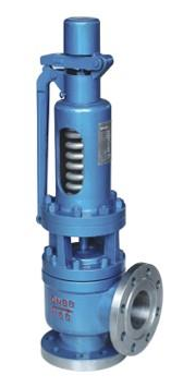 Low Lift Pressure Safety Valve