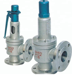 Steam Safety Valve